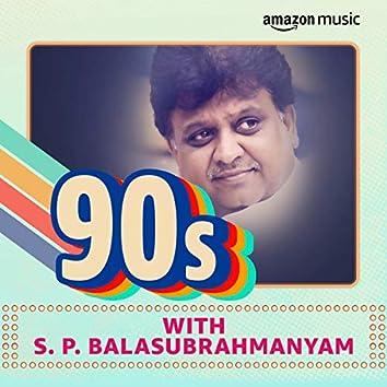 90s with S. P. Balasubrahmanyam (Telugu)