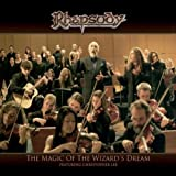 The Magic of the Wizard's Dream - EP (feat. Christopher Lee)