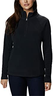 Women's Glacial Iv Half Zip Pullover Fleece