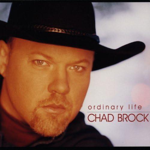 Chad Brock