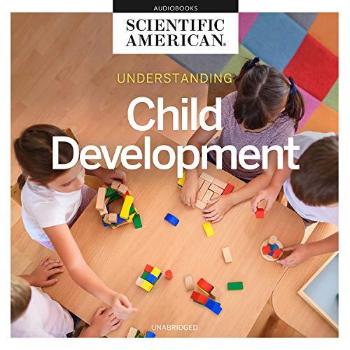 Understanding Child Development cover art