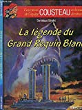 LEGENDE GRAND REQUIN BLANC
