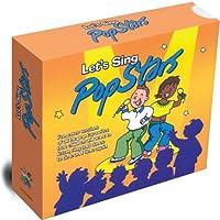 Let's Sing-Pop Stars
