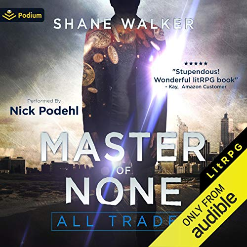 Master of None: All Trades, Book 1
