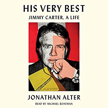 His Very Best  Jimmy Carter a Life