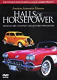 American Automotive Museums - Halls of Horsepower: Musle Cars / Coupes / Collectors / Specialties