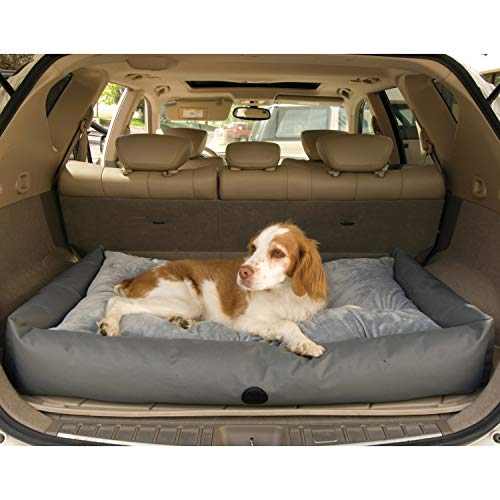 K&H PET PRODUCTS TRAVEL & SUV PET BED