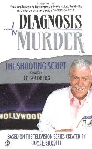 Diagnosis Murder #3: The Shooting Script