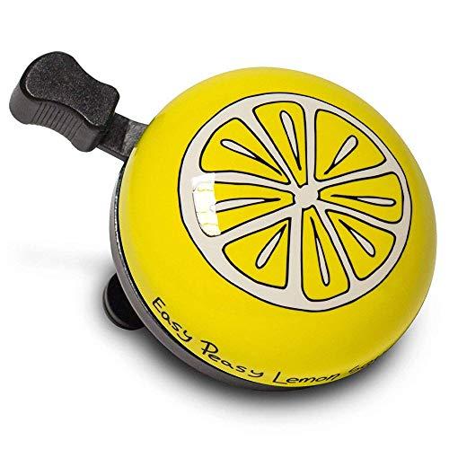 Nutcase Bell Fahrradklingel 'Lemon Squeeze'