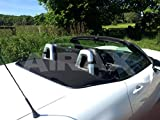 Airax Windschott für 124 Spider Roadster Windabweiser Windscherm Windstop Wind deflector déflecteur de vent