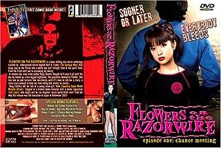 Flowers On The Razorwire