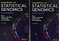 Handbook of Statistical Genomics