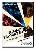 Teenage Paparazzo [DVD] [Import]