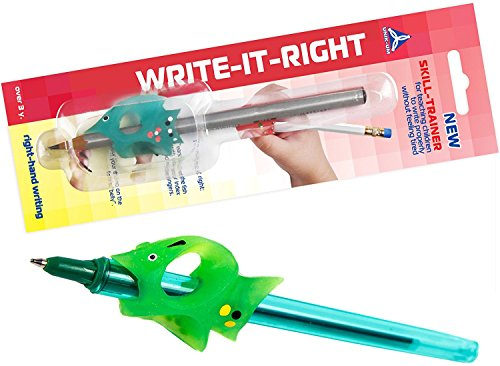 Write-It-Right Pencil Grip