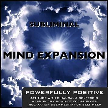 Powerfully Positive Attitude With Binaural & Solfeggio Harmonics Optimistic Focus Sleep Relaxation Deep Meditation Self Help