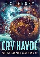 Cry Havoc: Premium Hardcover Edition