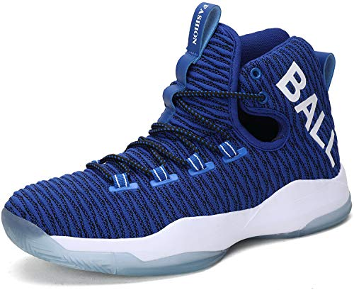 Chaussures de Basket Running Sport Compétition Trail entraînement Homme Basket Sneakers Running Sports Fitness Shoes