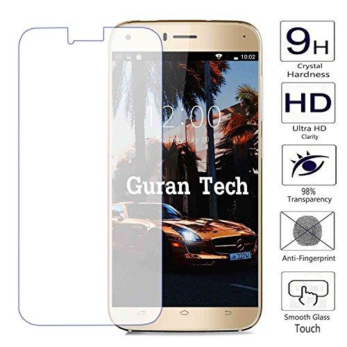 Guran? Protector de Pantalla Cristal Templado Vidrio Premium para UMIDIGI Diamond X Smartphone
