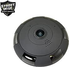 Steetwise Security EYE IN THE SKY 360 WiFi Camera