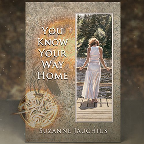 You Know Your Way Home audiobook cover art