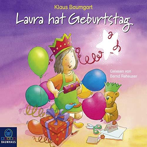 Laura hat Geburtstag Titelbild
