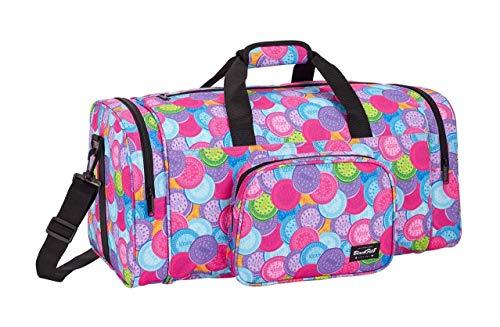 Safta Cookies Kinder-Sporttasche, 55 cm, Mehrfarbig (Multicolor)