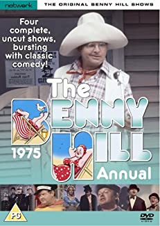 The Benny Hill Annual - 1975