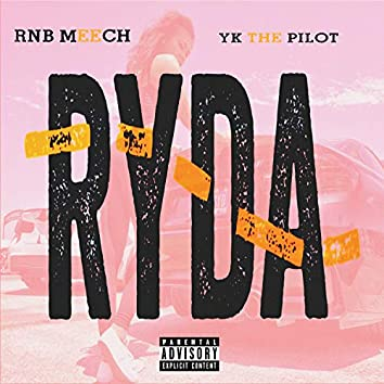 Ryda (feat. Y.K the Pilot)