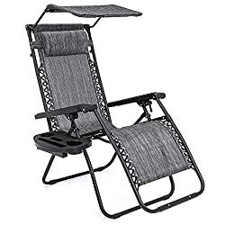 Pleasing The 15 Best Zero Gravity Chairs Reviews Recommendation For Machost Co Dining Chair Design Ideas Machostcouk