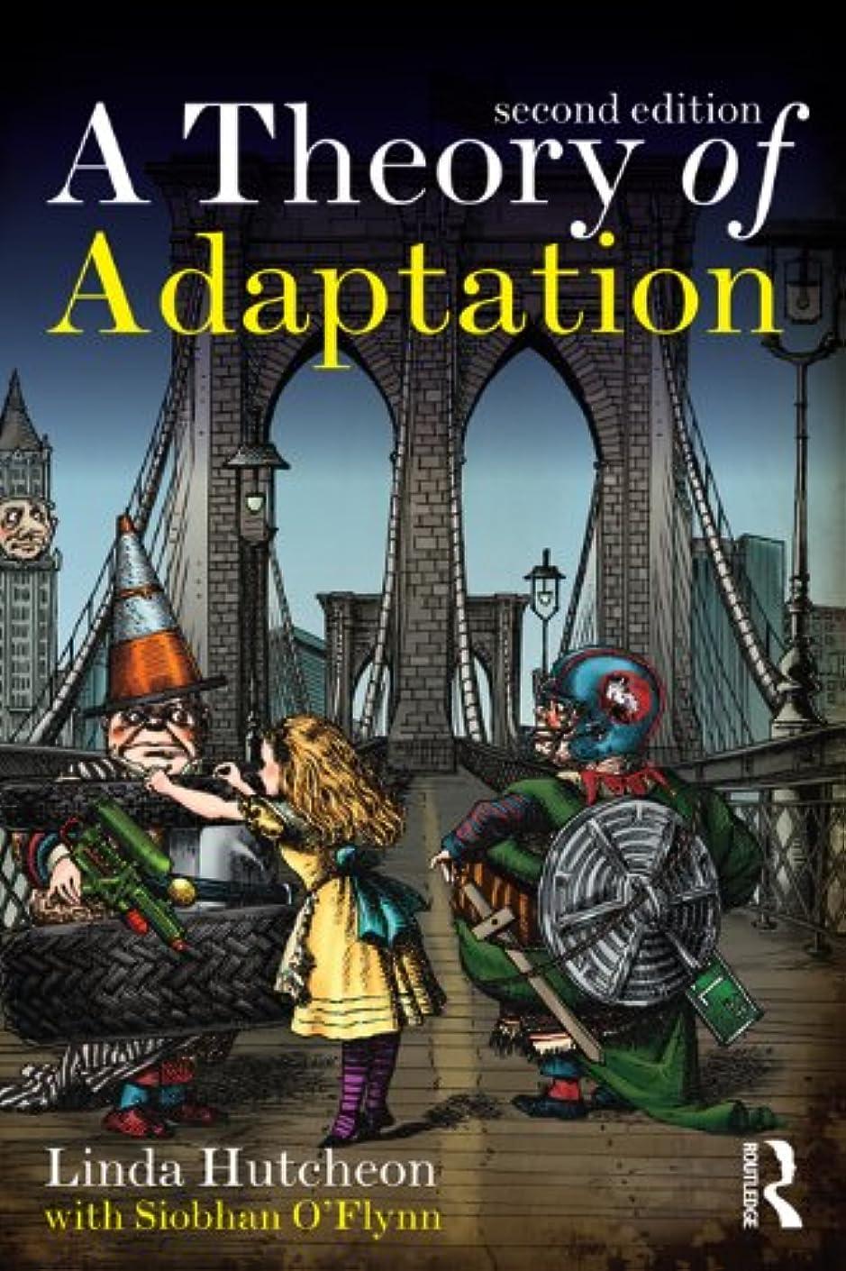 に対応する哀シャツA Theory of Adaptation (English Edition)