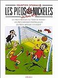 Les Pieds Nickelés, tome 29 - L'Intégrale - Vents d'Ouest - 14/01/1998
