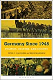 Germany Since 1945: Politics, Culture, and Society - Professor Peter C. Caldwell