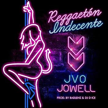 Reggaeton Indecente