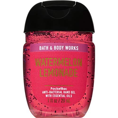 Bath Body Works Pocketbac Hand Sanitizer Watermelon Lemonade