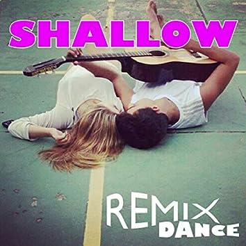 Shallow (feat. Junta) [Remix Dance]