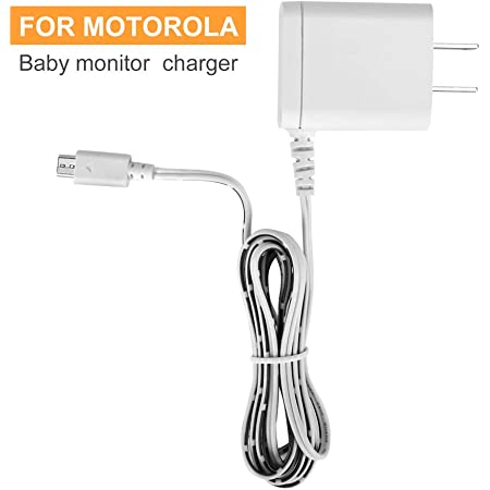 USB Cable Compatible with  Motorola MBP853CONNECT Baby/'s Unit Baby Monitor