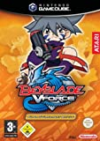 Beyblade VForce: Super Tournament Battle - [GameCube]