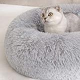 Zoom IMG-1 cuccia per gatti gatto letto