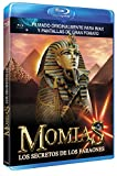Momias: Los Secretos de los Faraones [Blu-ray]