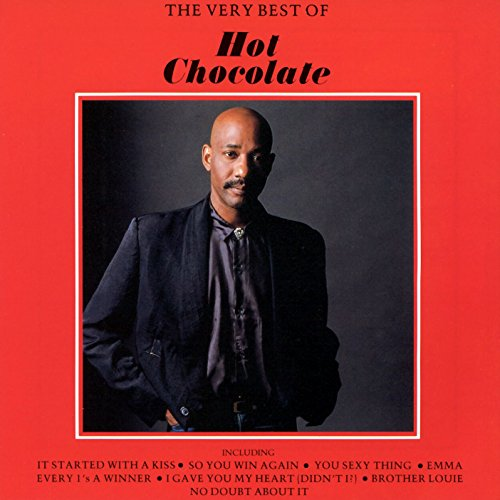 Very Best Of Hot Chocolate
