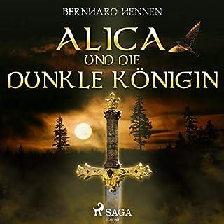 Alica und die Dunkle Königin Titelbild