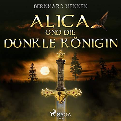 Alica und die Dunkle Königin                   Autor:                                                                                                                                 Bernhard Hennen                               Sprecher:                                                                                                                                 Karen Schulz-Vobach                      Spieldauer: 10 Std. und 1 Min.     7 Bewertungen     Gesamt 4,0