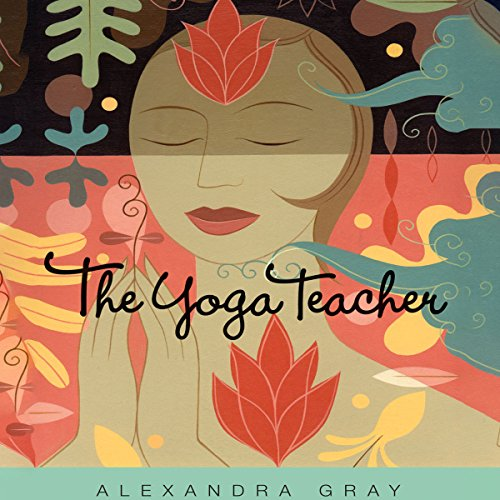 The Yoga Teacher audiobook cover art