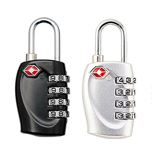 Cerraduras de combinación de 4 dígitos de JYHY®...