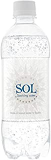 シリカ強炭酸水 SÔL(ソール) 天然水仕込み 500ml ×24本