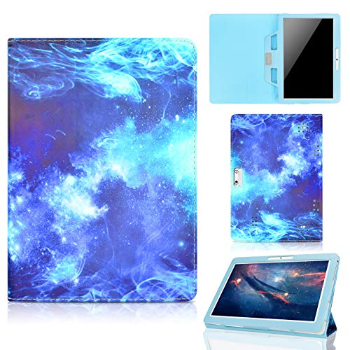 KATUMO Funda Universal Tablet 10.1 Pulgadas Funda para LNMBBS Tablet 10.1 Pulgadas,SUMTAB Tablet 10 Pulgadas,YOTOPT Tablets 10.1 Pulgadas