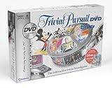 Disney Trivial Pursuit DVD