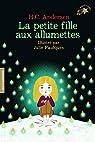 La petite fille aux allumettes - Jeunesse par Andersen