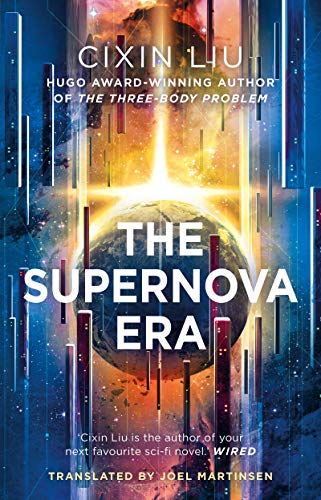 The Supernova Era (English Edition)