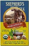 Organic Bible Verse Tea: Sampler Box